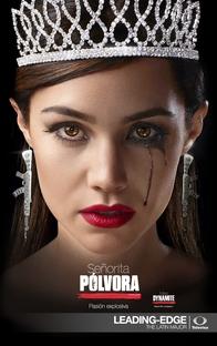 Senhorita Pólvora - Poster / Capa / Cartaz - Oficial 1