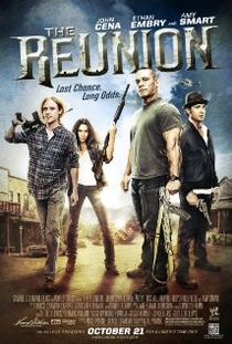 The Reunion - Poster / Capa / Cartaz - Oficial 1