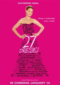 Vestida Para Casar - Poster / Capa / Cartaz - Oficial 2