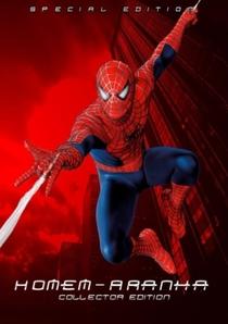Homem-Aranha - Poster / Capa / Cartaz - Oficial 7