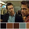 32 cenas de sucessos do cinema e suas incríveis paletas de cores