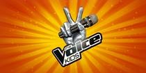 The Voice Kids (1ª Temporada) - Poster / Capa / Cartaz - Oficial 1
