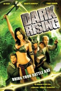 Dark Rising: Bring Your Battle Axe  - Poster / Capa / Cartaz - Oficial 1