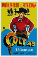 Calibre 45 (Colt .45)