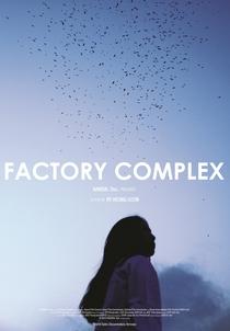 Complexo Industrial - Poster / Capa / Cartaz - Oficial 1