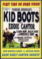A Testemunha Imprevista (Kid Boots)