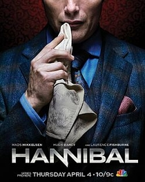 Hannibal (1ª Temporada) - Poster / Capa / Cartaz - Oficial 3
