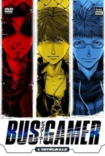Bus Gamer - Poster / Capa / Cartaz - Oficial 5
