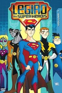 Desenho Legião dos Super-Heróis - 1ª Temporada Download