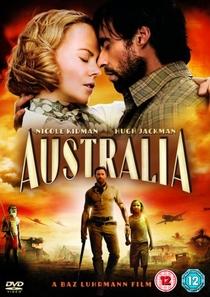 Austrália - Poster / Capa / Cartaz - Oficial 6