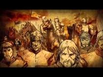História e Tradição - Contos de Game Of Thrones - 2ª Temporada - Poster / Capa / Cartaz - Oficial 2