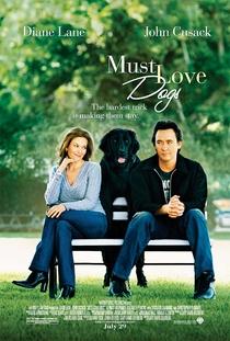 Procura-se um Amor que Goste de Cachorros - Poster / Capa / Cartaz - Oficial 1