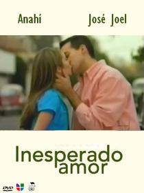 Inesperado Amor - Poster / Capa / Cartaz - Oficial 1