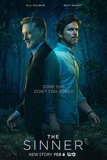 The Sinner (3ª Temporada) - Poster / Capa / Cartaz - Oficial 1