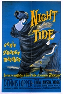 A Noite do Terror  (Night Tide)
