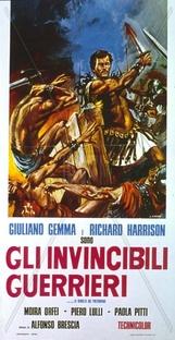 La Rivolta dei Pretoriani - Poster / Capa / Cartaz - Oficial 5