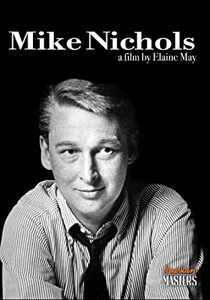Mike Nichols: An American Master - Poster / Capa / Cartaz - Oficial 1
