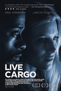 Live Cargo - Poster / Capa / Cartaz - Oficial 1