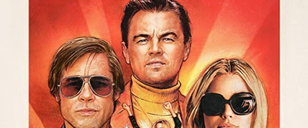 Once Upon a Time... in Hollywood, o filme menos violento do Tarantino