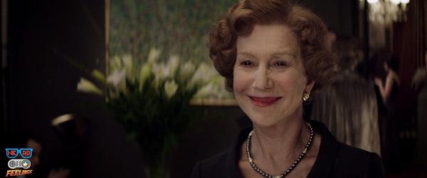 [CINE MONIQUE] A Dama Dourada – um filme sobre família e reparação