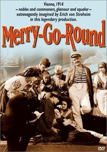 Merry-Go-Round - Poster / Capa / Cartaz - Oficial 1