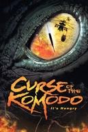 Criaturas (The Curse of the Komodo)