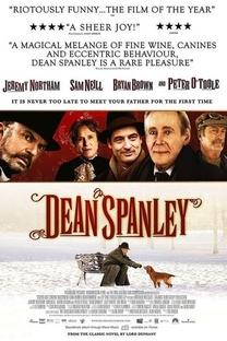 Dean Spanley - Poster / Capa / Cartaz - Oficial 2