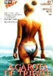 A Garota de Trieste - Poster / Capa / Cartaz - Oficial 4
