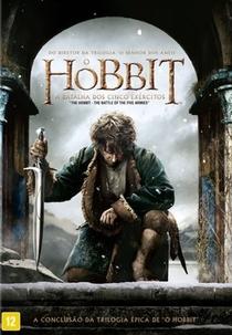 O Hobbit: A Batalha dos Cinco Exércitos - Poster / Capa / Cartaz - Oficial 20