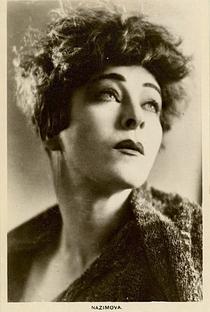 Alla Nazimova - Poster / Capa / Cartaz - Oficial 2