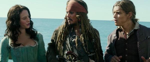 OpinaGeek: Piratas do Caribe: A Vingança de Salazar (2017) | Crítica