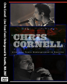 Chris Cornell: Live from the Fenix Underground (Chris Cornell: Live from the Fenix Underground)