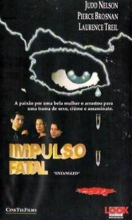 Impulso Fatal - Poster / Capa / Cartaz - Oficial 2