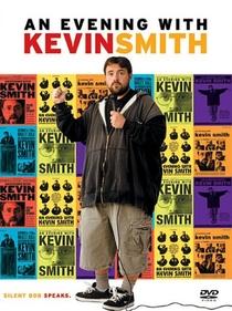 An Evening with Kevin Smith - Poster / Capa / Cartaz - Oficial 1