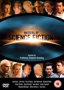 Mestres da Ficção Científica  - Poster / Capa / Cartaz - Oficial 1