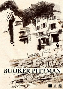 Bokker Pittman - Poster / Capa / Cartaz - Oficial 1