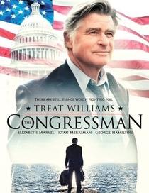 The Congressman - Poster / Capa / Cartaz - Oficial 2