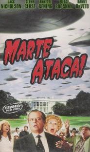 Marte Ataca! - Poster / Capa / Cartaz - Oficial 7