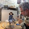 Vem aí: Veja as primeiras imagens da animação sobre Anne Frank