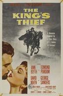 O Ladrão do Rei (The King's Thief)