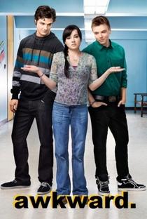 Awkward. (4ª Temporada) - Poster / Capa / Cartaz - Oficial 3