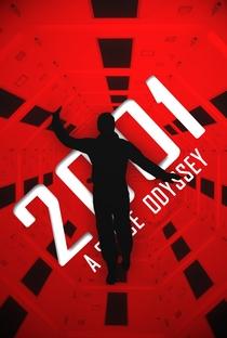 2001: Uma Odisseia no Espaço - Poster / Capa / Cartaz - Oficial 19