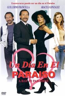 Un Día en el Paraíso  - Poster / Capa / Cartaz - Oficial 1