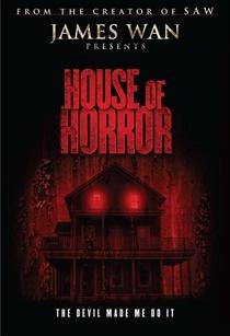 A Casa dos Mortos - Poster / Capa / Cartaz - Oficial 2