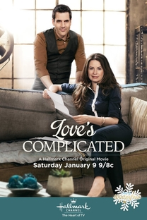 Love's Complicated - Poster / Capa / Cartaz - Oficial 1
