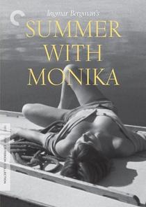 Monika e o Desejo - Poster / Capa / Cartaz - Oficial 1