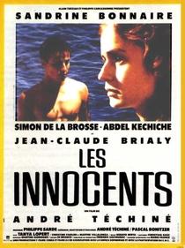 Les innocents  - Poster / Capa / Cartaz - Oficial 1