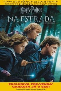 Harry Potter na Estrada - Poster / Capa / Cartaz - Oficial 1