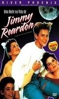 Uma Noite na Vida de Jimmy Reardon  - Poster / Capa / Cartaz - Oficial 2
