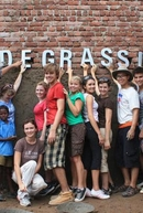 Degrassi in India  (Degrassi in India )